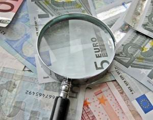 controlli su conti correnti bancari