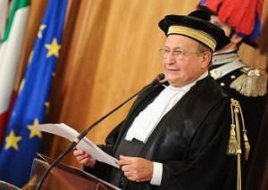 Presidente Luigi Giampaolino